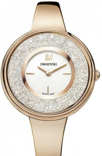 Gold Colour Horloge 5269250
