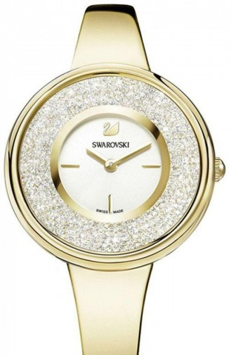 Gold Colour Horloge 5269253