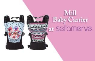 Mill Baby Carrier At sefamerve