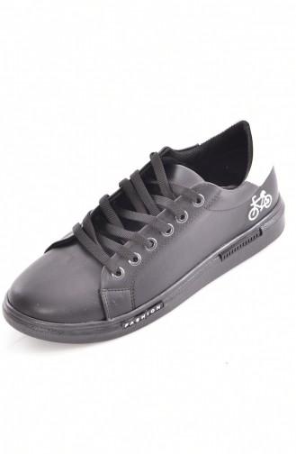 Chaussure Sport Pour Femme 50241-01 Noir 50241-01