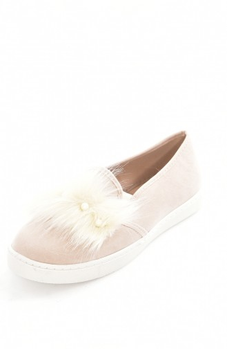 Mink Casual Shoes 50231-05