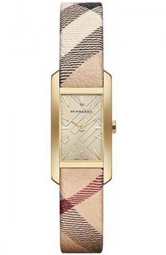 Creme Uhren 9509