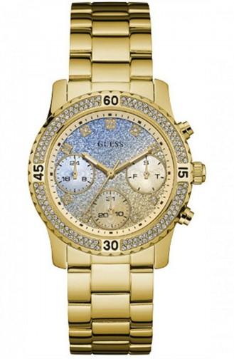 Gold Uhren 0774L2