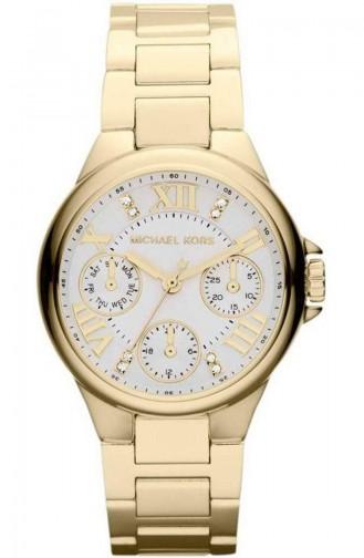 مايكل كورس ساعة يد نسائية Mk5759 5759