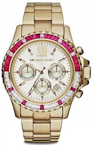 Gold Uhren 5871