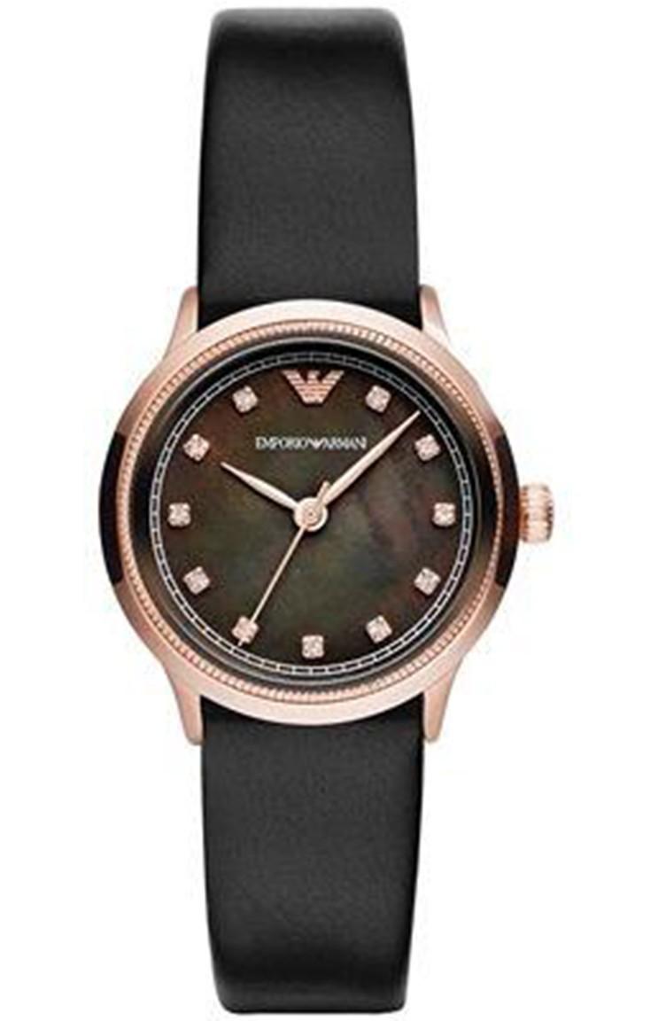 8f0bb5b7a امبريو ارماني ساعة يد نسائية Ar1802 1802