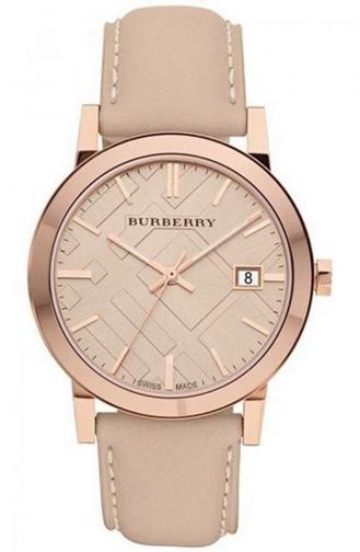 Burberry Bu9014 Montre Pour Femme 9014