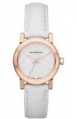 White Horloge 9209