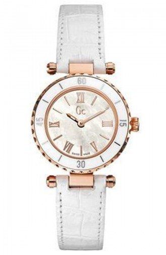 Guess Collection Gcx70033L1S Montre Pour Femme 70033L1S