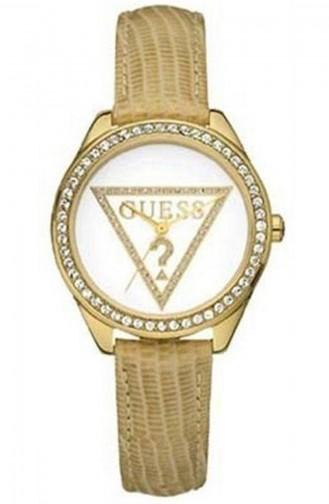 Gelb Uhren 70015L1
