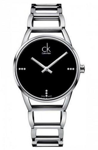 Silbergrau Uhren 3G2312S