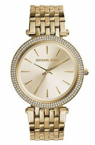 Michael Kors Women´s Watch Mk3430 3430