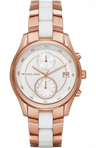 Bronze Watch 6467