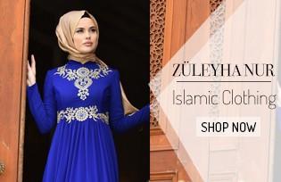 Züleyha Nur Islamic Clothing