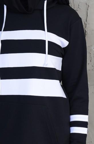 White Sweatsuit 18069-01