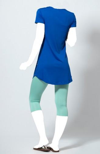 ملابس السباحة أزرق 1818-02