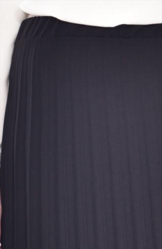 Black Skirt 5138-01