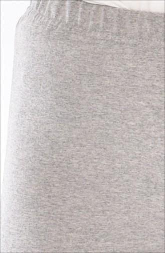 Pantalon Sport Taille élastique 18006-03 Gris 18006-03