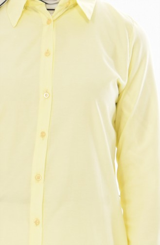 Yellow Tuniek 0382-09