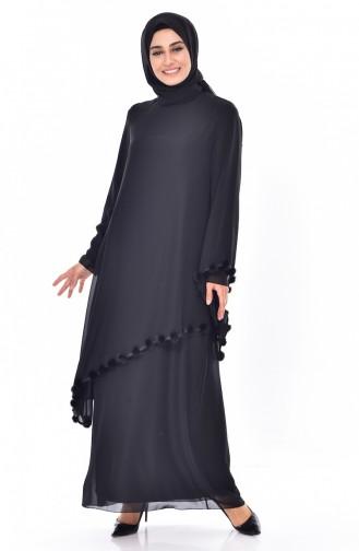 Robe 35820-01 Noir 35820-01