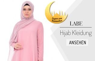 Labe Hijab Kleidung