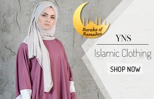 YNS Islamic Clothing