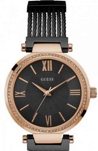 Guess Women´s Wristwatch Guw0638L5 0638L5