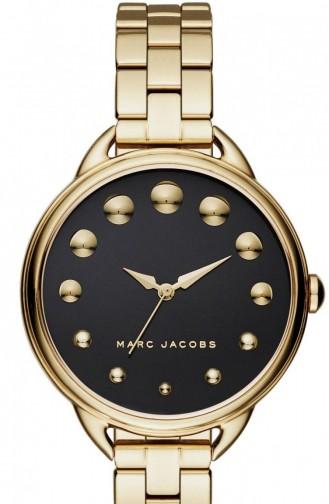 Marc Jacobs Mj3494 Bayan Kol Saati 3494