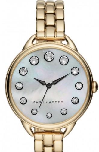 Marc Jacobs Mj3509 Montre Pour Femme 3509