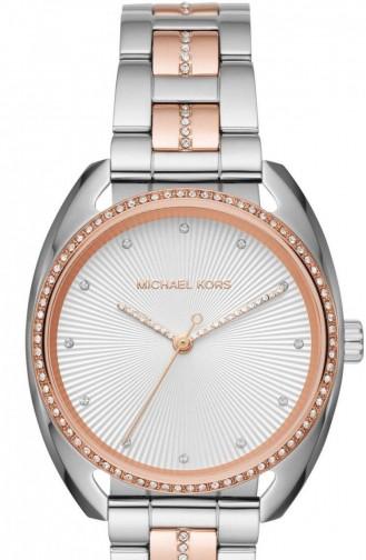 Michael Kors Mk3676 Montre Pour Femme 3676