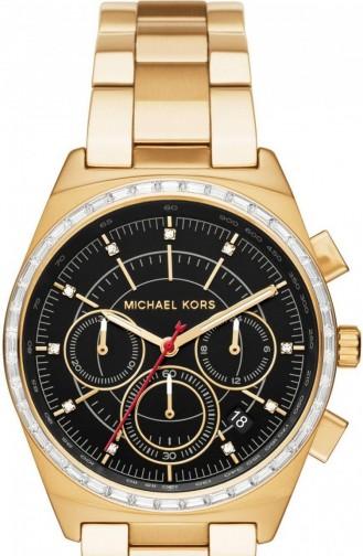 مايكل كورس ساعة يد نسائية Mk6446 6446