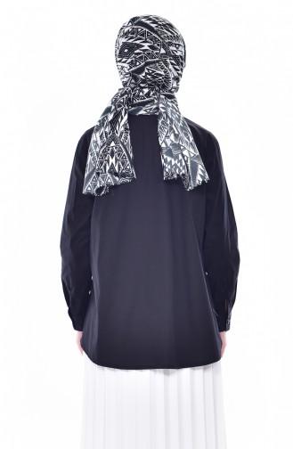 Black Shirt 5147-01