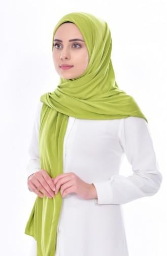 Sefamerve Sedef Combed Shawl 109 Green 109