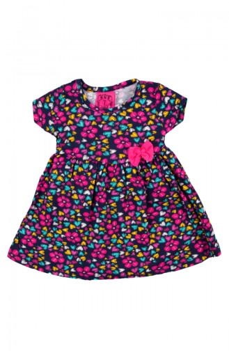 Baby and Kids Dress 20450CCK