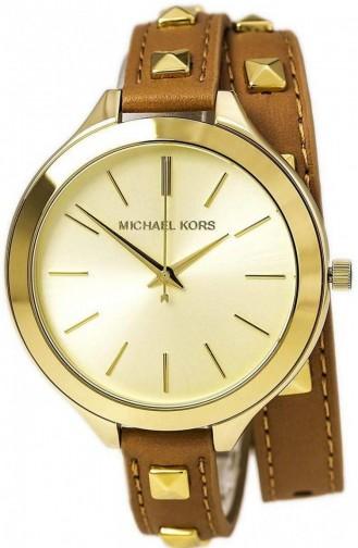 Braun Uhren 2309