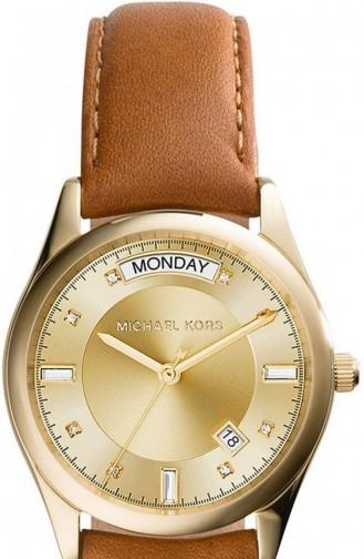 مايكل كورس ساعة يد نسائية Mk2374 2374