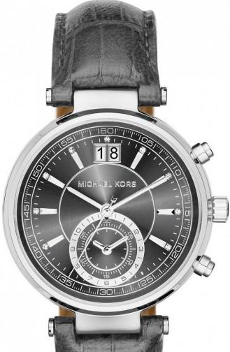 مايكل كورس ساعة يد نسائية Mk2432 2432