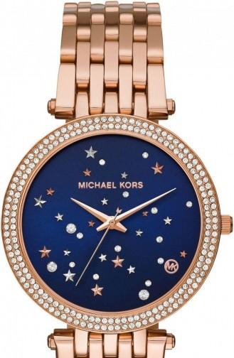 Michael Kors Women´s Watch Mk3728 3728