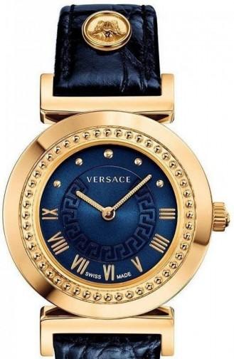 Versace Vrscp5Q80D282S282 Montre Pour Femme 5Q80D282S282