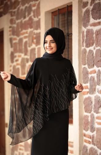 Stony Dress 00132-02 Black 00132-02