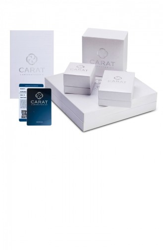 Carat Laboratories 19 Carat Pendentif Coloré CP20807 20807