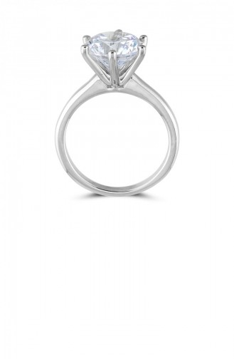 Carat Laboratories 3 Carat Bague CR20759 20759