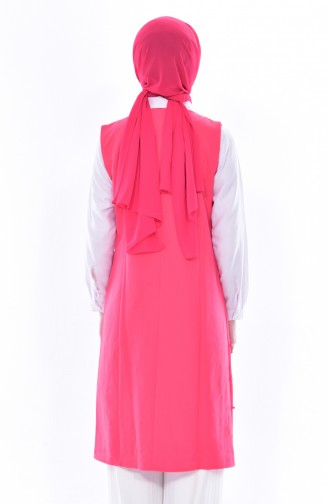 Coral Gilet 1403-05