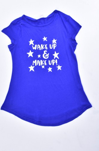 Printed Tights Pajamas Suit  4144-01 Saks Light Beige 4144-01