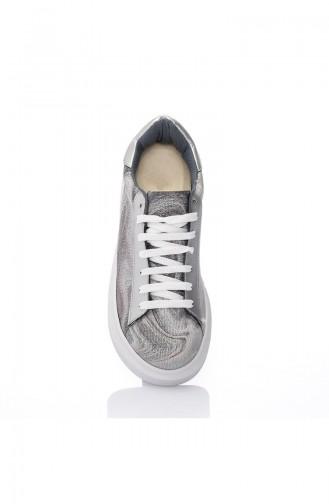 Chaussure Sport Pour Femme 7029-Marble Gris Motifs 7029-Marble