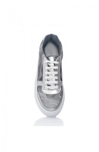 Chaussure Sport Pour Femme 7020-Marble Gris Motifs 7020-Marble