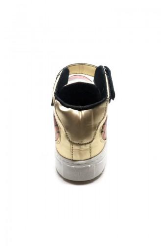 Chaussure Sport Pour Femme 7030-Becky Rouge Motifs 7030-Becky