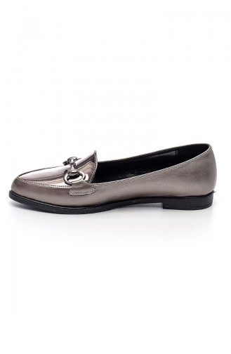 Women´s Casual Shoes Andora Js-1804-2 Platinum 1804-2