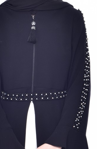 Coated Dress1817033-205 Black 1817033-205