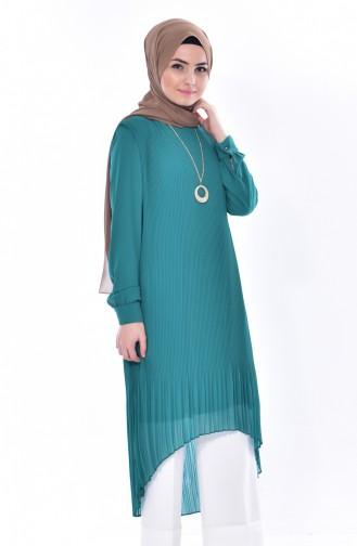 Tunique Vert 51278-02
